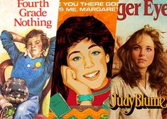 Judy Blume Forever: The Perfect Blume Book at Every Age | Brightly