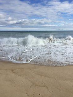 #Yi-FenChou #AtlanticOcean #NewYork #Montauk #Beach #BriceDailyPhoto