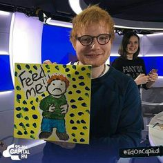÷ Ed Sheeran ♡♡♥
