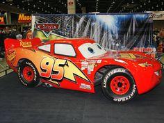 Lightning McQueen: Photos, Reviews, News, Specs, Buy car