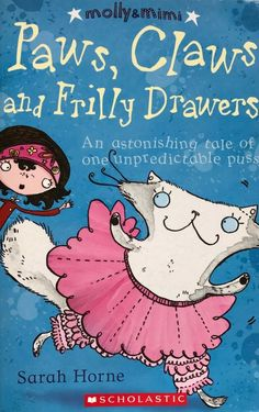 Paws, Claws and Frilly Drawers by Sarah Horne very good used condition paperback Sleepy Bear, Chapter Books, Claws, Drawers, Conditioner, Fictional Characters, Ebay, Cabinet Drawers, Drawer