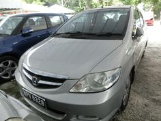 2007 Honda City for sale by dreamcar for RM Honda City, Bike, Vehicles, Cars, Bicycle, Bicycles, Car, Vehicle, Tools