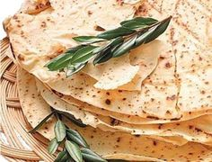 #bread #pane #carasau
