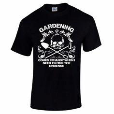 Bang Tidy Clothing Men's Funny Gardening Skull & Bones Father's Day T Shirt Black XXL BANG TIDY CLOTHING http://www.amazon.co.uk/dp/B00YA4IO5U/ref=cm_sw_r_pi_dp_nzyCvb1DPHE1H