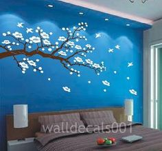 Wall Decals.