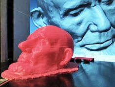 Bring the museum home with you - Smithsonian Institution Starts 3D Scanning