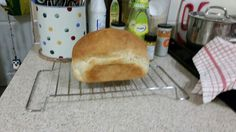 White loaf :)