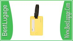 Travelon Set Of 2 Luggage Tags Review