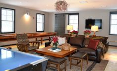Inn in Vermont. The newly renovated Mad River Barn. www.madriverbarn.com