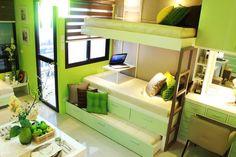 Mabolo Garden Flats – Studio Unit – Mabolo Cebu