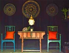 exotic bohemian decor | tumblr_lrdazl6NWU1qc15bbo1_1280.jpg
