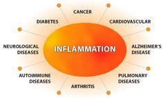 Inflammation ...and What it Does to Us