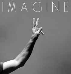 "Eddie Vedder :: ""Imagine"""