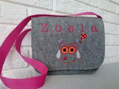 KleineKindertasche von *Margot-Atelier* auf DaWanda.com