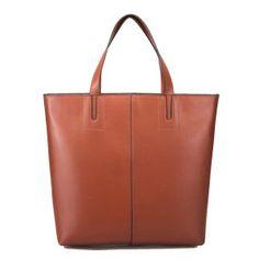 Tote Bags / Orange classic dual-use package Orange Bag, Best Bags, Fashion Handbags, Madewell, Classic, Casual, Shopping, Tango, Tote Bags
