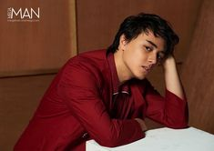 Edward Barber Filipina, Local Artists, Barber, Bean Bag Chair, Wattpad, Husband, Boys, Ulzzang, Adventure