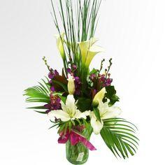 Corporate Flowers : Evans Florist