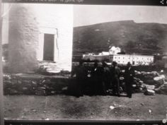 #Paros #History #Greece #Vintage Paros, Vintage Pictures, Places To See, Greece, The Past, History, Painting, Beautiful, Memories