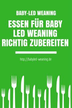 Du willst das Essen für Baby Led Weaning richtig zubereiten, sodass es deinen Baby schmeckt und trotzdem gesund ist: diese Möglichkeiten gibt es.