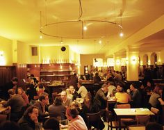 Prater Restaurant 10435 Berlin – Prenzlauer Berg Kastanienallee 7 – 9