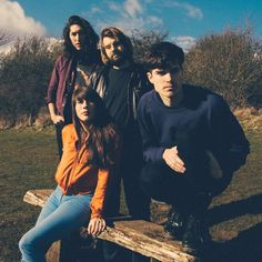 """NEWS: The indie pop band, Cloud Control, have been added as support on Metronomy's previously announced """"Love Letter To America Tour"""" in May. You can check out the dates and details at http://digtb.us/cloudcontroltour"""