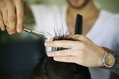 8 Ways to Get Free and Cheap Haircuts