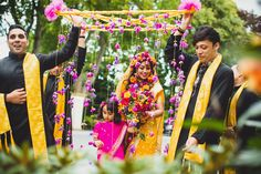 H and R – 4 Day Epic – Asian Wedding Photography