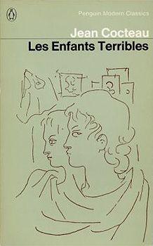 Jean Cocteau / Les Enfants Terribles #art #drawing #cocteau