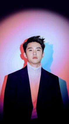 DO dio cimolque laqique😭😭💗💗 Kyungsoo, Kaisoo, D O Exo, Park Chanyeol, K Pop, Chen, Scandal, Kdrama, Exo Lockscreen