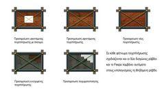 Αποτέλεσμα εικόνας για μεταλλικα τοιχια δικτυωματα