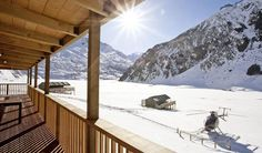 Heli-ski the Andes and Southern Alps Luxury Ski Holidays, Luxury Accommodation, Luxury Hotels, Bungee Jumping, Adventure Tours, Where To Go, Lodges, New Zealand, Skiing