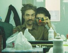 Behind the scenes of The Lighthouse Robert Pattinson and Valeriia Karaman (Mermaid). King Robert, Robert Douglas, Stanley Kubrick, Lighthouse Movie, Edward Cullen, How To Pose, My Guy, Future Husband, Pretty People