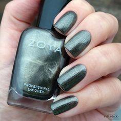 #Zoya Tris