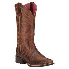 Ariat Women's Brilliance Performance Western Boots