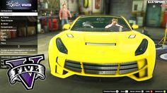 CUSTOMIZANDO NOVO CARRO SEVEN 70 da FUTURA DLC! (GTA 5 PC MODS) DLC FINA...