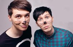 10 Times Dan And Phil Accurately Explained College Life