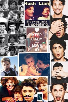 1D <3 i just made this .....