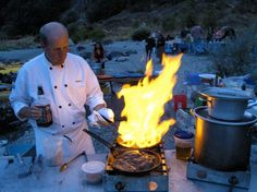 The Year of Culinary Travel?