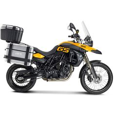 my new interest in Adventure riding, in the next few weeks I hope to own one of these BMW F800GS or the Triumph Tiger 800xc