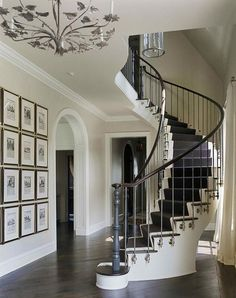 Elegant and Exquisite Interiors by Sherrill Canet ~ Interiors and Design Less Ordinary