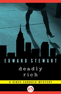 Deadly Rich - editions Openroadmedia - US