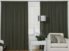 Cheltenham Granite has a subtle damask style pattern to add a classical element to a fashionable grey colour. Classical Elements, Pleated Curtains, Pencil Pleat, Pattern Fashion, Damask, Granite, Gray Color, Grey, Home Decor