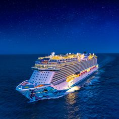 """Outstanding """"Norwegian Escape"""" info is readily available on our site. Luxury Yacht Interior, Luxury Yachts, Cruise Ship Pictures, Passenger Aircraft, Royal Caribbean, Cruise Vacation, Water Crafts, Spring Break, Travel"""