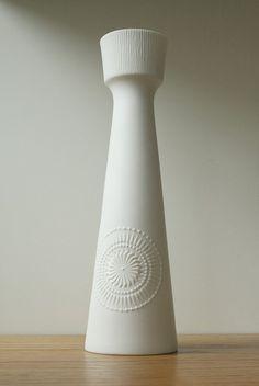 Vintage vase by Kaiser