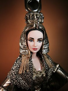Cleopatra barbie | Flickr - Photo Sharing!