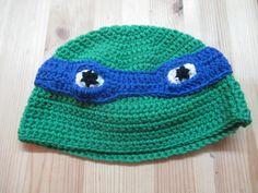 Tortugas Ninja by La Tienda Taller