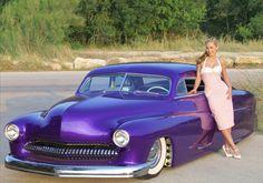 1951 Mercury Coupe 3