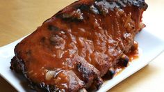 BBQ Ribs - Grandparents.com