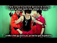 ▶ Teen Top Miss Right MV [ENG SUB + ROM + HAN] HD - YouTube