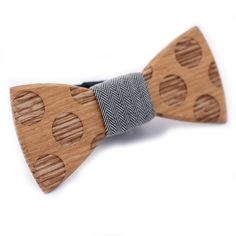Cai needs this! Bow ties are cool!